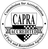 Commission for the Accreditation of Park and Recreation Agencies