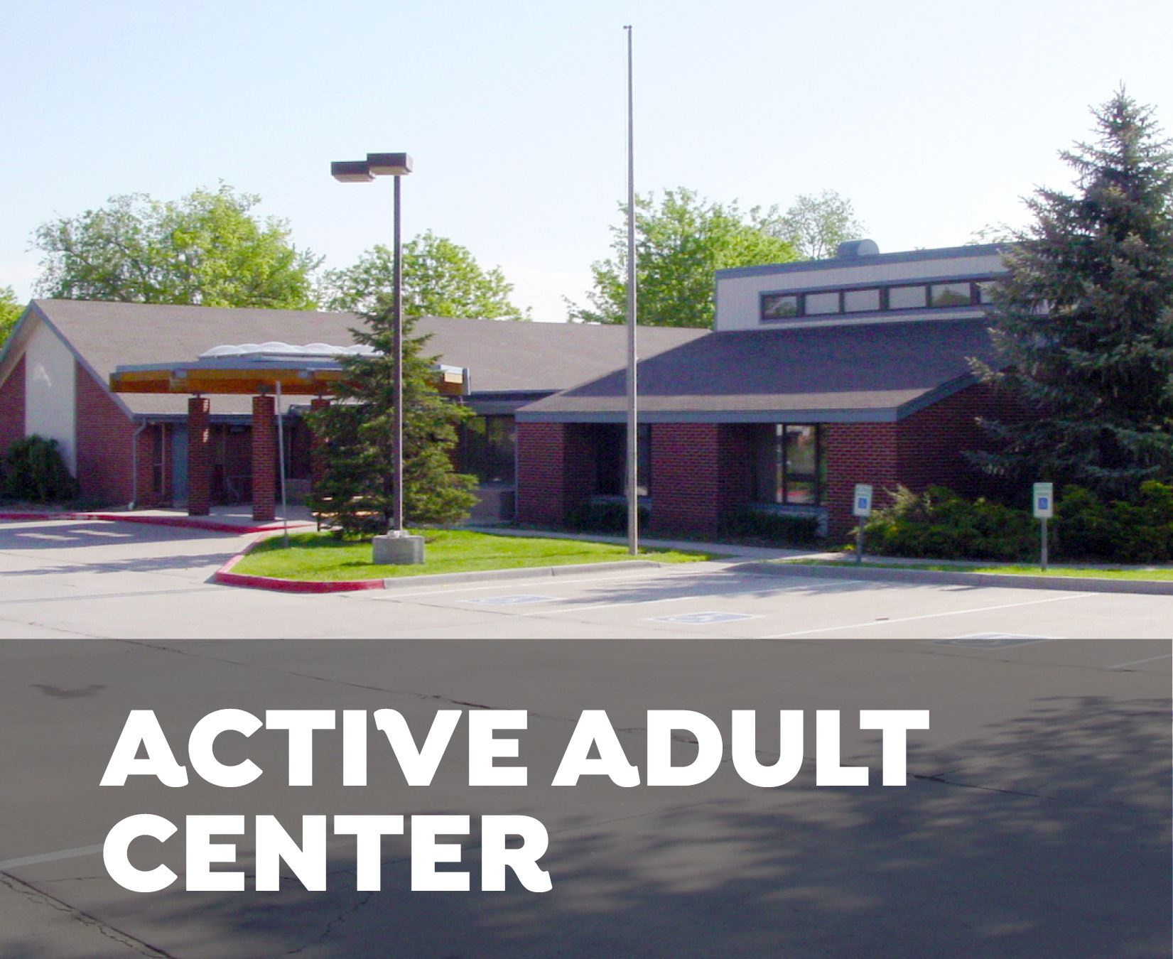 Active Adult Center