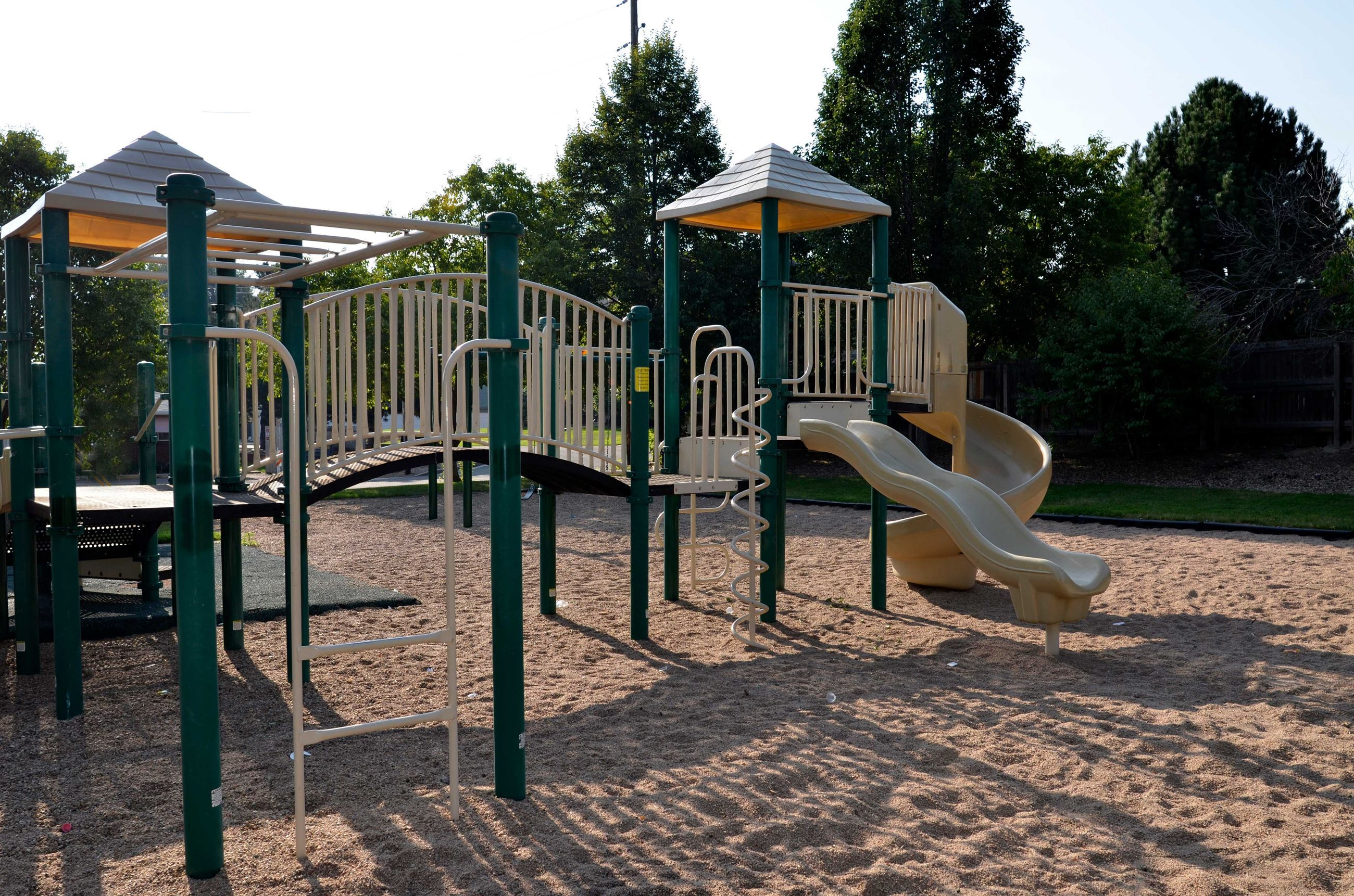 Boyd's Crossing playground